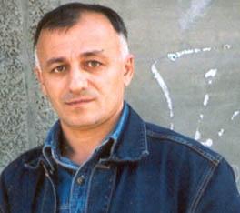 Алик Абдулгамидов стал лауреатом премии им. Артема Боровика