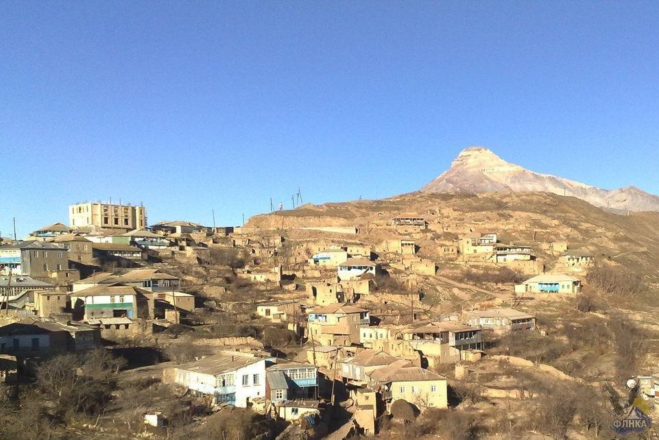 фото села каракюре