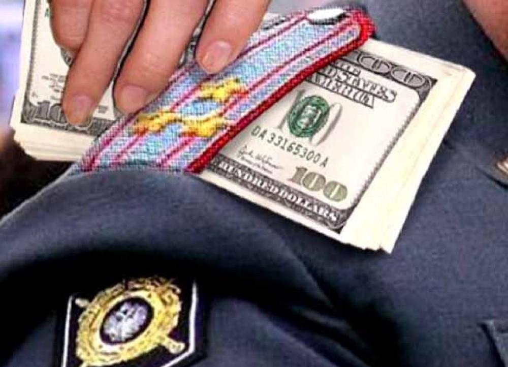 Коррупция в тени Дагестана