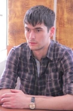 РУХАДЗЕ Анри Амвросьевич | Объединение учителей