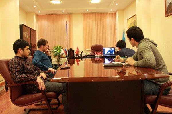 знакомства в казахстане город актау