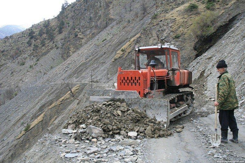 Image result for трасса из Дагестана в Кахетию фото