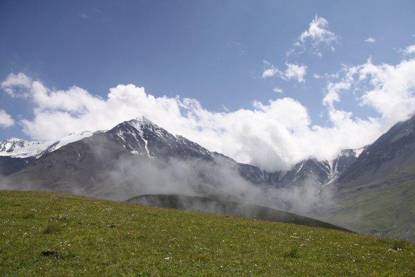 Салаватские врата Дагестана