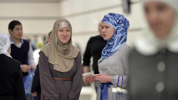 отдел знакомства мусульманский
