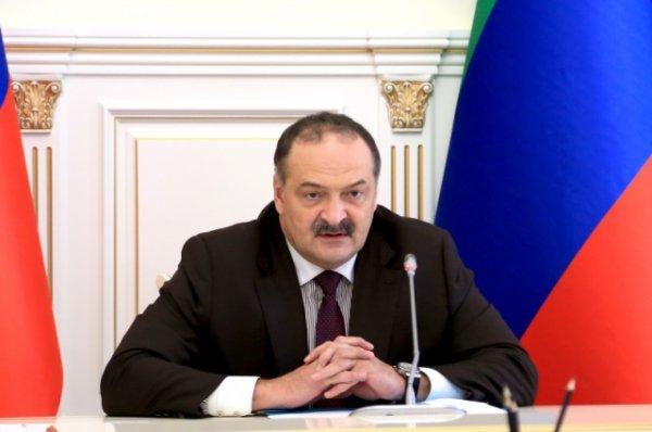 Сергей Меликов прокомментировал принятые кадровые решения