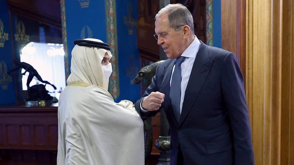 Россия готова поручиться за Иран